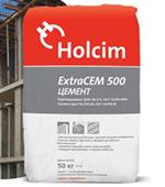 Цемент Holcim ПЦ 500 Д20