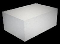 стеновой газобетонный блок гладкий