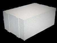 стеновой газобетонный пазогребневый блок