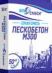 сухая строительная смесь M300