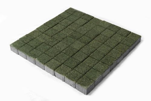 ЛУВР ГРАНИТ зеленый