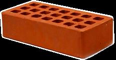 Красный одинарный М150 Гладкий Михневский