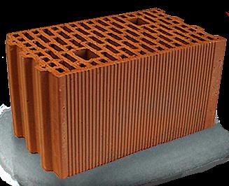 Крупноформатный керамический блок Кетра 25
