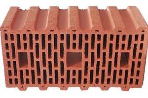 Крупноформатный керамический блок Кетра 51